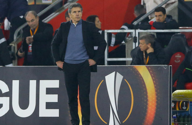 puel-europa league