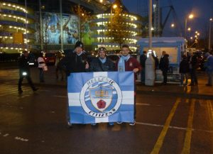 Manchester City - Everton 6-12-14