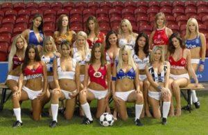 Premier League xxx