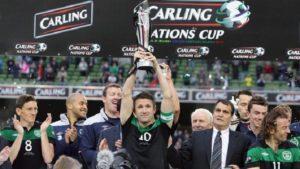 British Home Championship, η πρώτη διοργάνωση εθνικών ομάδων στον κόσμο