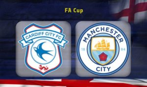 Cardiff City-Manchester City (F.A. Cup preview)
