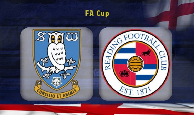 Sheffield Wednesday-Reading (F.A. Cup preview)