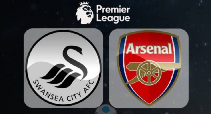 Swansea City-Arsenal (preview)
