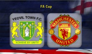 Yeovil-Manchester Utd (F.A. Cup preview)