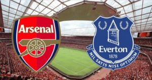 Arsenal-Everton (preview)