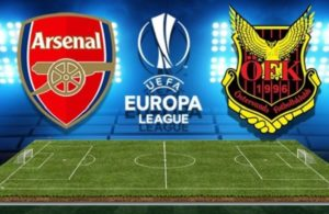 Arsenal- Oestersunds (preview)