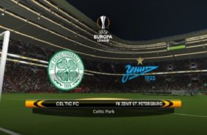 Celtic vs Zenit St. Petersburg (preview)