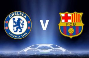 Chelsea-Barcelona (preview)