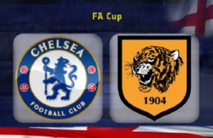 Chelsea-Hull City (preview)