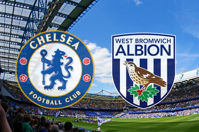 Chelsea-West Brom (preview)