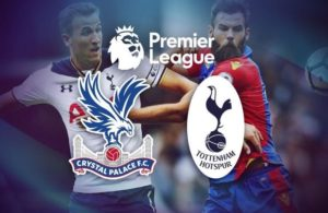 Crystal Palace-Tottenham (preview)