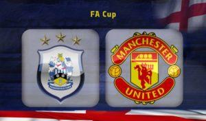 Huddersfield-Manchester Utd (preview)