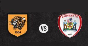 Hull City-Barnsley (preview)