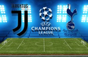 Juventus-Tottenham (preview)