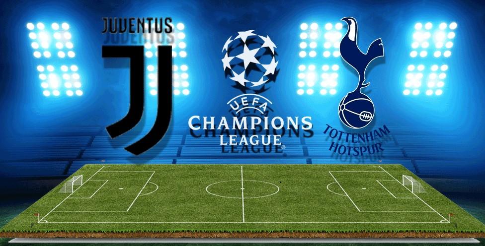 Juventus-Tottenham (preview)