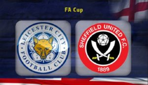 Leicester City-Sheffield Utd (preview)