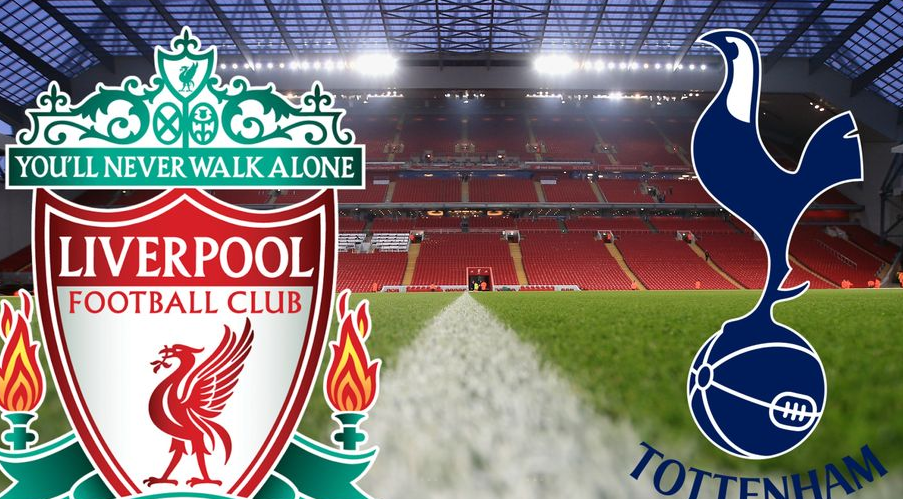 Liverpool-Tottenham (preview)