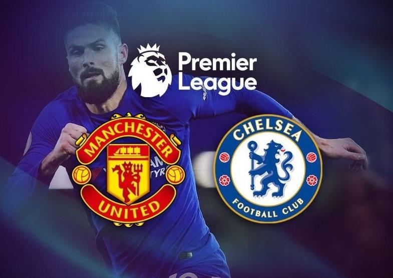 Manchester Utd-Chelsea (preview)