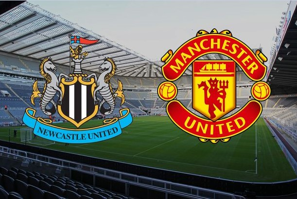 Newcastle Utd-Manchester Utd (preview)