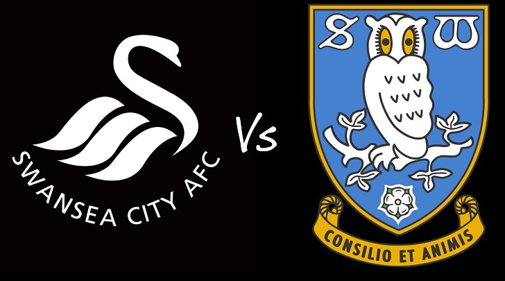Swansea City-Sheffield Wednesday (preview)