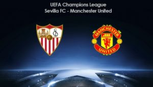 Sevilla-Manchester Utd (preview)