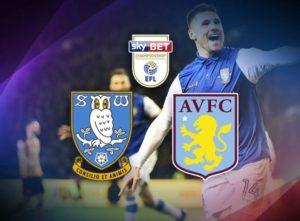 Sheffield Wednesday-Aston Villa (preview)