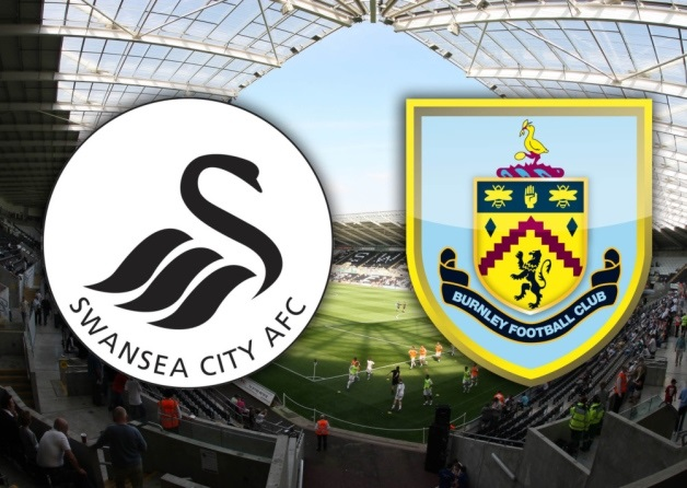 Swansea City-Burnley (preview)