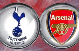 Tottenham-Arsenal (preview)