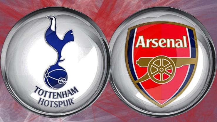 Tottenham-Arsenal (preview)