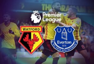 Watford-Everton (preview)