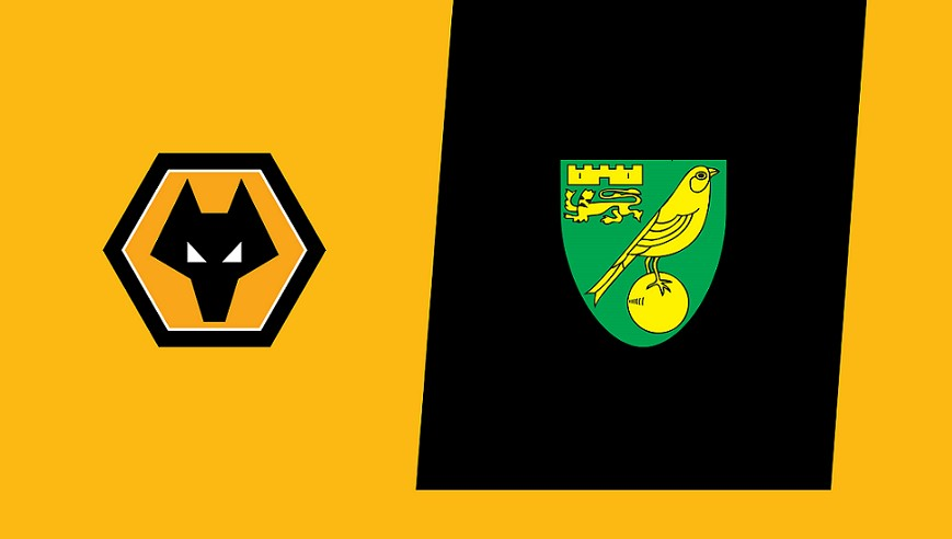 Wolves-Norwich City (preview)