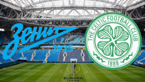 Zenit-Celtic (preview)