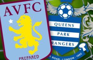 Aston Villa-QPR (preview & bet)
