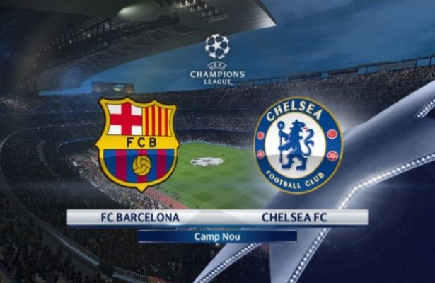 Barcelona-Chelsea (preview & bet)