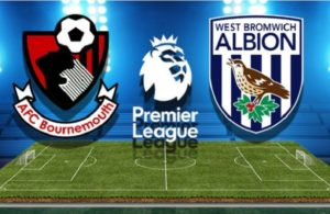 Bournemouth-West Brom (preview & bet)