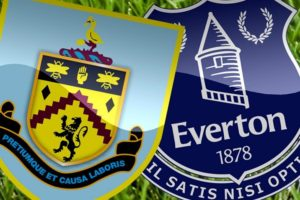 Burnley-Everton (preview)