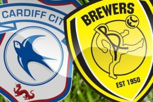 Cardiff-Burton Albion (preview & bet)