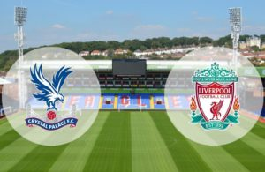 Crystal Palace-Liverpool (preview & bet)