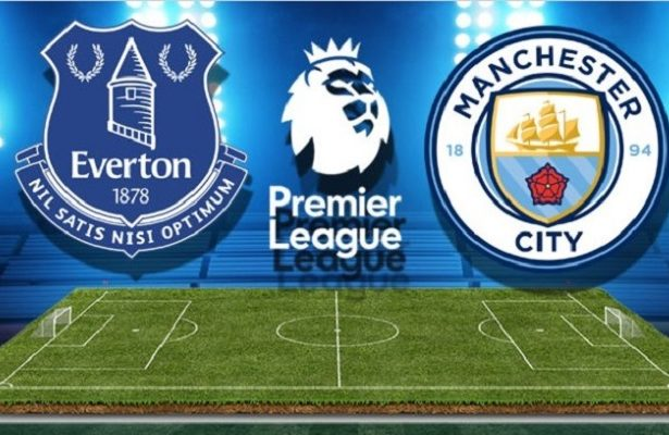 Everton-Manchester City (preview & bet)