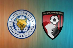 Leicester City-Bournemouth (preview)