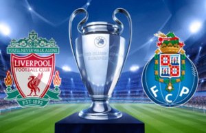 Liverpool – FC Porto (preview)