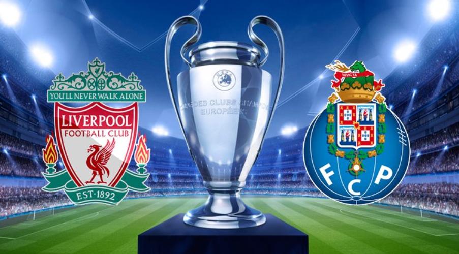 Liverpool – FC Porto (preview)