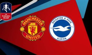 Manchester Utd-Brighton (preview & bet)