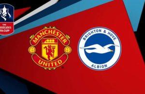 Manchester Utd-Brighton (preview & bet)