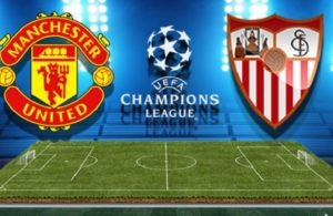 Manchester Utd-Sevilla (preview & bet)