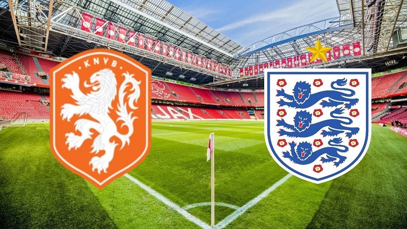 Netherlands-England (preview & bet)