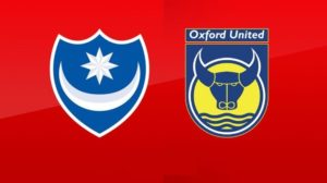 Portsmouth-Oxford Utd (preview & bet)