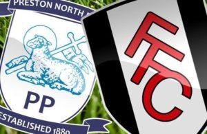 Preston-Fulham (preview & bet)