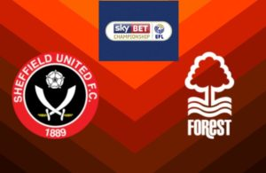 Sheffield Utd-Nottinham Forest (preview & bet)