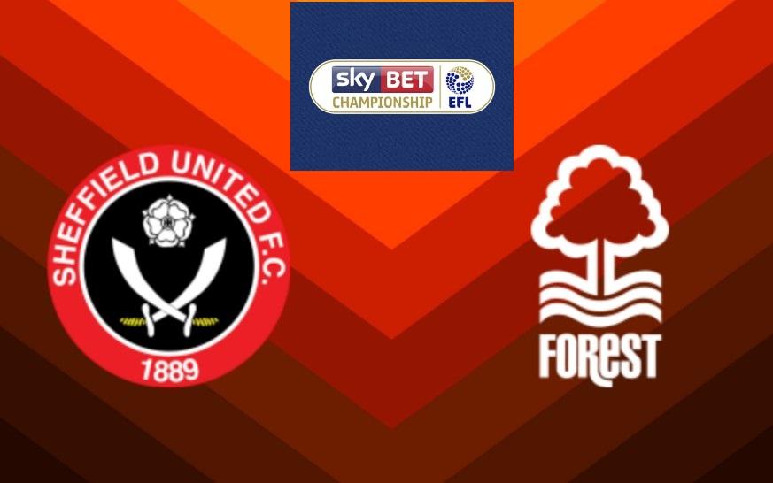 Sheffield Utd-Nottinham Forest (preview & bet)